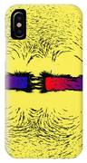 Magnetic Attraction IPhone Case