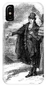 Robert Fulton (1765-1815) IPhone Case