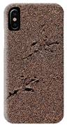 Sandmaps IPhone Case