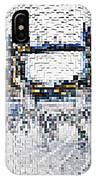 Southbank London Art IPhone Case