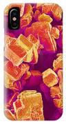 Sugar Crystals, Sem IPhone Case