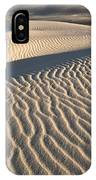 White Sands National Monument, New IPhone Case