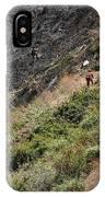 Barnett Fire IPhone Case