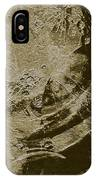 Sand Color IPhone Case