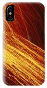A Fiery New Cone On Mount Etna Upstages IPhone Case