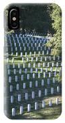 Arlington National Cemetery, Arlington IPhone Case