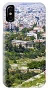 Athens Greece IPhone Case