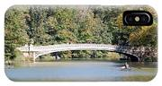 Bow Bridge IPhone Case