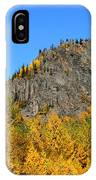 Fall Beauty IPhone Case