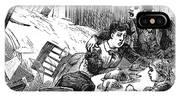 Johnstown Flood, 1889 IPhone Case
