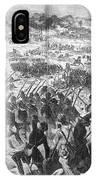 Seven Days Battles, 1862 IPhone Case