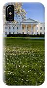 The White House IPhone Case