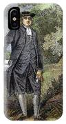 William Penn (1644-1718) IPhone Case