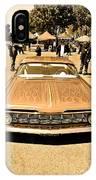 59 Impala IPhone Case