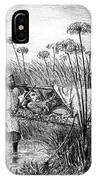 David Livingstone (1813-1873) IPhone Case