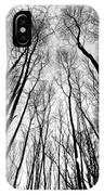 Epping Forest Art IPhone Case