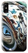 61 Volkswagon Bug IPhone Case