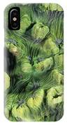 Hard Coral IPhone Case