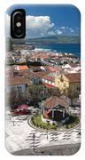 Ribeira Grande - Azores IPhone Case