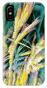 Grass In Bright Sunlight IPhone Case