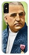 Jean-martin Charcot, French Neurologist IPhone Case