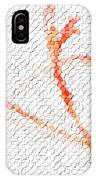 Fractal IPhone Case