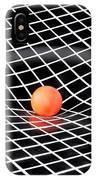 Gravity Simulation IPhone Case