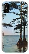 Reelfoot Lake IPhone Case