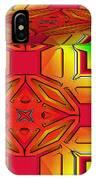 A Beautiful Cube IPhone Case