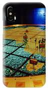 A Climate Diorama At The National Wine IPhone Case