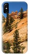 A Dragon Over Water Canyon IPhone Case