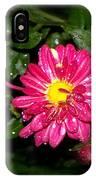 A Little Hot Pink IPhone Case