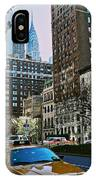 A Little Slice Of New York IPhone Case