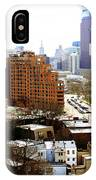 A Philadelphian View Two IPhone Case