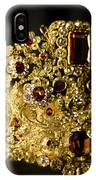 A Queen's Pride IPhone Case