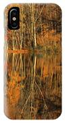 A Reflection Of October IPhone Case