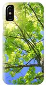 A Tall Tree IPhone Case