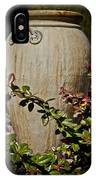 A Taste Of Italy IPhone Case