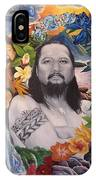 A Tribute To Willie K IPhone Case