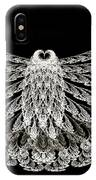 A Wise Old Owl IPhone Case