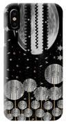 A Wonderful Night IPhone Case