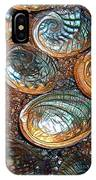 Abalones IPhone Case