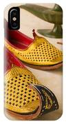 Abarian Shoes IPhone Case