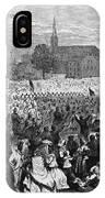 Abolition Of Slavery IPhone Case