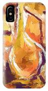 Abs 0270 IPhone Case