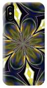 Abstract 004 IPhone Case