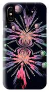 Abstract 014 IPhone Case