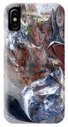 Abstract 060412 IPhone Case