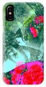 Abstract 127 IPhone Case