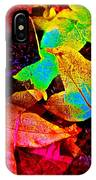 Abstract 130 IPhone Case